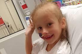 Fundraiser by Kristie Fiorillo : Emilys Fight against her Rainbow (Brain  Tumour)