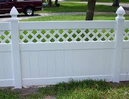 white fence ideas. Amazing White Plastic Fence With Aluminum Fencing, Wood Vinyl Ideas