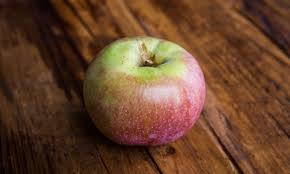 McIntosh apples are generally characterized as crunchy and mealy, which  honestly sounds a bit unpleasant, but this quality, paired with their  creaminess, ...