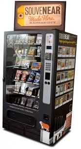 Vending Machine Wraps Awesome SouveNEAR Vending Machine Graphics Draft Horse Studio