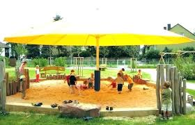 good large cantilever patio umbrellas and stylish
