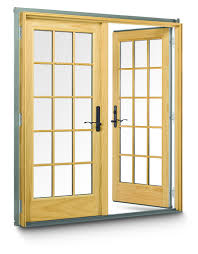 single hinged patio doors. 400 Series Frenchwood Hinged Outswing Patio Doors | By Andersen Windows Single O