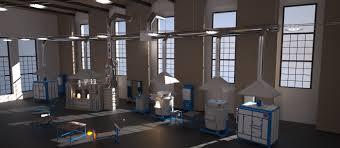 Glass Furnace Design Construction Operation Pdf Turn Key Solutions Falorni Glass Furnaces
