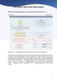 Пошаговое руководство по заполнению дипломов Помощь вузам Название программы