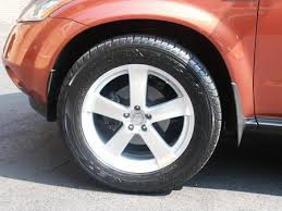 2009 nissan murano tire size nissan murano forum question on wheel spacers and tire size