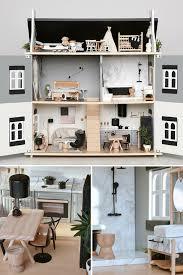 modern dollhouse furniture sets. Scandinavian Style Dollhouse - A For Edie Modern Furniture Sets T