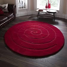 spiral rugs circular rugs round rugs circle rugs beautiful large round rugs uk