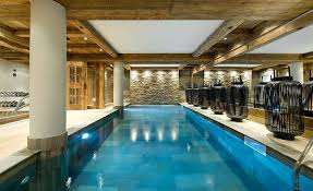 Indoor Swimming Pool Design Ideas Awesome Design