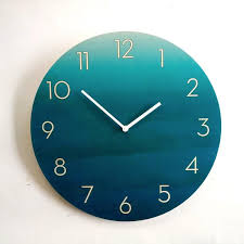 31 best modern wall clocks to now