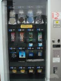 Autowed Vending Machine Magnificent The World's Wackiest Vending Machines PCMag