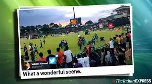 Viral bd is your news, entertainment, music fashion official online website. Viral Video U 19 Bangladeshi Players Pick Trash Thrown On Field During Victory Lap Trending News The Indian Express