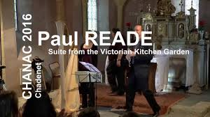The Victorian Kitchen Company Paul Reade Suite From The Victorian Kitchen Gardenmp4 Youtube