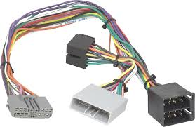 honda bluetooth® wiring harness connects parrot bluetooth cell honda bluetooth® wiring harness connects parrot bluetooth cell phone kits to the factory stereo in select 2006 up honda vehicles at crutchfield com