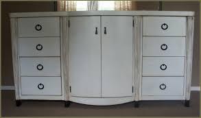 White Distressed Kitchen Cabinets White Distressed Kitchen Cabinets Home Design Ideas