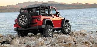 New Jeep Wrangler Lease Deals Boston MA - Kelly Jeep Dealer ...