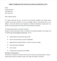 Letter Of Dismissal Template Best Free Termination Letter Templates Doc Premium Employment Template