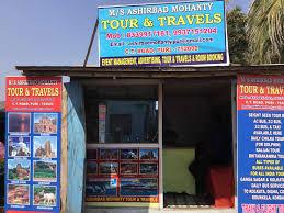 m s ashribad mohanty tour travels badasirei car hire in puri justdial