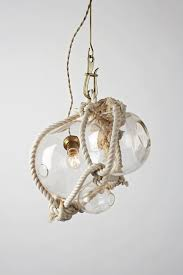 knotty bubbles by lindsey adelman
