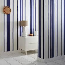Horizontal Wallpaper Designs Striped Wallpaper Vertical Vs Horizontal Graham Brown