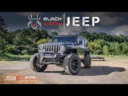 SCA Performance Lifted Trucks | My Chrysler Dodge Jeep Ram FIAT