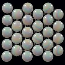 <b>Мозаика Natural Flex Pearl</b> WH-001 (HY-01) 31.5х32.5 - купить за ...