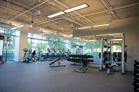 lpl financial san diego. A Portion Of The Fitness Center In Our San Diego Building - LPL Financial Lpl G