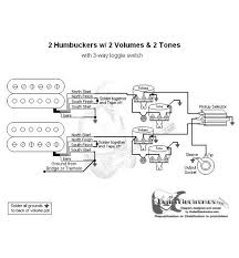 2 pickup wiring diagram Volume Pot Wiring Diagram humbucker wiring diagrams humbucker inspiring automotive wiring volume potentiometer wiring diagram
