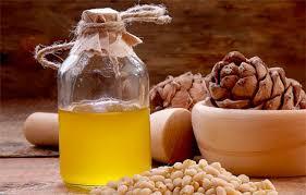 Полезное масло кедра