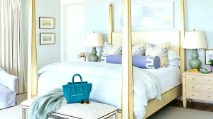 beach glass sea inspired master bedroom paint color benjamin moore vs interesting