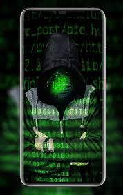 Hacker Wallpaper Android - KoLPaPer ...