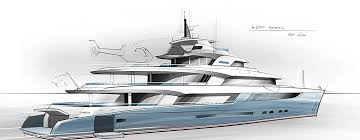 Yacht Design Degree Theres A Growing Need For Yacht Designers Go To Milan And