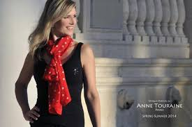 Image result for wear a red scarf