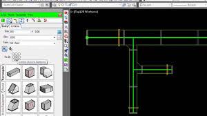 Duct Line Design Autodesk Fabrication Cadmep Adding Branches Using Design Line