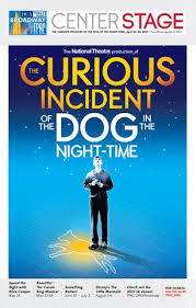 Tpac Andrew Jackson Seating Chart Tpac The Curious Incident Of The Dog In The Night Time By