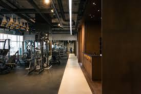 Fitness Club Design Fitness Club Palestra On Behance