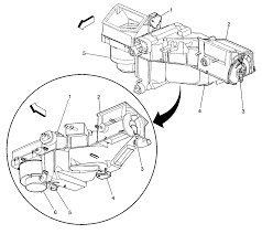 Chevy Fuel System Diagram