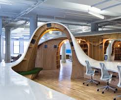 the office super desk. Clive-Wilkinson-Superdesk-Barbarian-Group-Office-Workspace-5- The Office Super Desk E