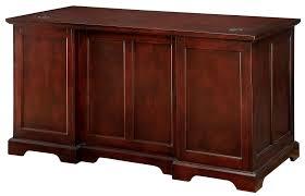 office furniture desk vintage chocolate varnished. Desmont Cherry Office Desk. Furniture Of America. 666851 Desk Vintage Chocolate Varnished C