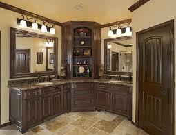 bathroom corner vanities and sinks s corner bathroom vanity double sinks