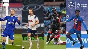 The match is a part of the premier league. 5rsfegkca2rxxm