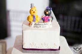 Clever Uses For Your Wedding Cake Topper