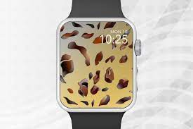 Apple Watch Wallpaper, Wild Tiger ...