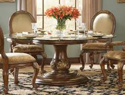 charming round glass dining room sets glass dining room table for 8 marble top