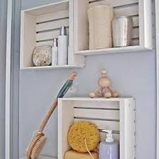 bathroom diy ideas. Shelving DIY Bathroom Ideas Diy M