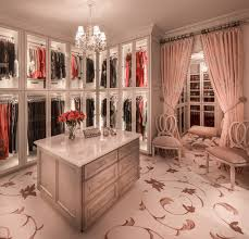 luxurious walk in closet. 15 Elegant Luxury Walk In Closet Ideas To Store Your Clothes That Look Like Boutiques Luxurious E