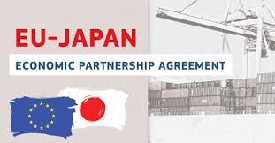 Eu-Japan Economic Partnership Agreement - Trade - European Commission