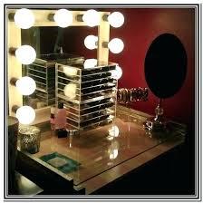 diy hollywood vanity mirror with lights. vanities: hollywood vanity mirror with lights for sale canada diy lighted furniture i