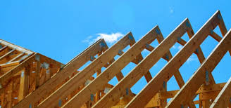 construction loans in arizona.  Loans Home Construction Loans The Wooden Frame Of A House Being Built To Construction Loans In Arizona N