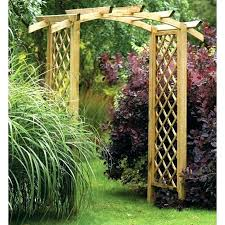 arbor garden. Garden Arbors On Sale Arbor Arch Cheap Wooden Arches For Stunning Wide Rafter .