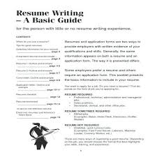 Examples Of Waitress Resumes Resume Example Resume Examples For ...